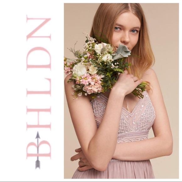 BHLDN Dresses & Skirts - BHLDN Adrianna Papell Dress NWT!